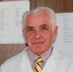 Dr. Wayne R. Burt PhD